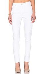 Облегающие прямые джинсы средней посадки agnes - Citizens of Humanity