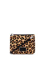 Сумка через плечо ligero leopard - Marc by Marc Jacobs