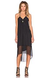 Макси платье valentina dress - RAMY BROOK