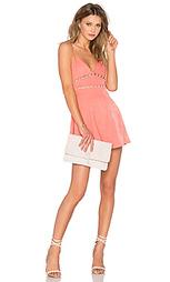 Платье pink champagne - NBD