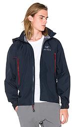 Облегченная куртка beta ar - Arc'teryx