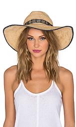 Шляпа raffia - Hat Attack