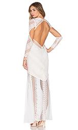 Макси платье ambrosia - Shona Joy