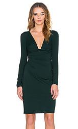 Платье с длинным рукавом - twenty