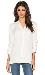Рубашка с длинным рукавом franklin - American Vintage