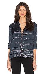 Блузка с длинным рукавом - Gypsy 05