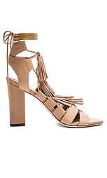 Туфли на каблуке luz - Loeffler Randall