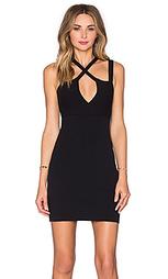 Обтягивающее платье choose me - NBD
