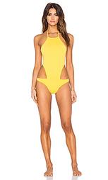 Слитный купальник stinson - Rachel Pally