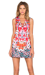 Платье poppy blossoms - Clover Canyon