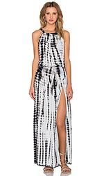 Цыганское платье the gauze - Stillwater