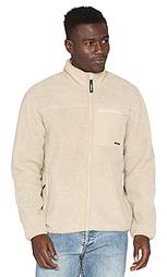 Куртка на молнии berber - Stussy