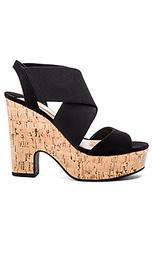 Туфли на каблуке deetra - Diane von Furstenberg