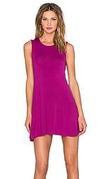 Платье без рукавов - BLQ BASIQ