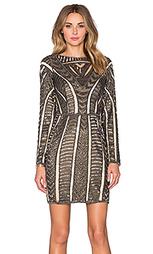 Платье elly - Parker Black