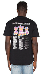 Футболка north american tour - 10 Deep