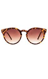 Солнцезащитные очки lulu - Komono