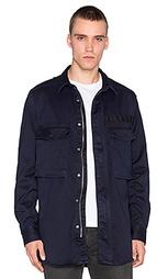 Облегченная куртка type c - G-Star