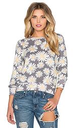 Пуловер daisy train - Wildfox Couture