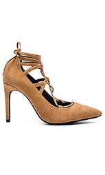 Обувь на каблуке brielle hi - Jeffrey Campbell