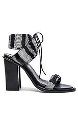 Обувь на каблуке chuck ii - Sol Sana