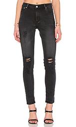 Узкие джинсы kitty - RES Denim