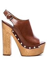 Обувь на каблуке slingshot - Steve Madden