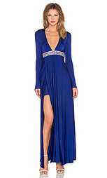 Платье sorena - sky