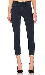 Укороченные узкие джинсы kitty - RES Denim