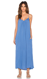 Макси платье sloan - Tt Beach