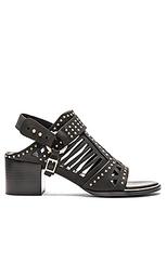 Обувь на каблуке mackenzy - SENSO