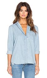 Рубашка leeds - rag & bone/JEAN