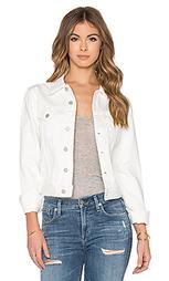 Джинсовая куртка femme - Assembly Label