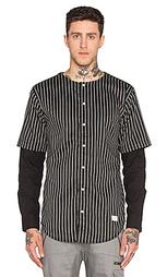 Рубашка crew - I Love Ugly
