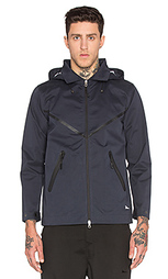 Куртка darger shell - Brandblack