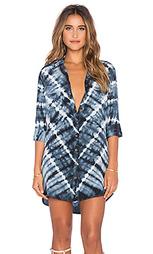 Платье-рубашка - Gypsy 05