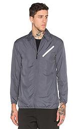 Куртка r.f.y.l. wind shell - Brandblack