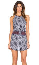 Мини платье bella - YFB CLOTHING