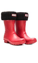 Носки для невысоких ботинок - Hunter