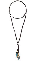 Ожерелье labradorite - Jacquie Aiche