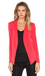Куртка drape front - BCBGeneration