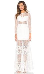 Вечернее платье joelle - Alexis
