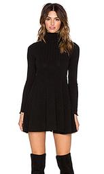 Платье свитер alexander - Otis & Maclain