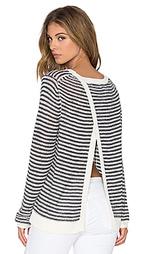 Свитер с переплетом сзади drury - 360 Sweater