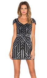 Платье с пайетками elijah - Parker