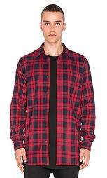 Рубашка на пуговицах jace - Superism