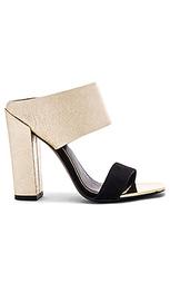 Туфли на каблуке skyla - RACHEL ZOE