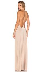Платье leia - Rachel Pally