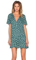 Платье с коротким рукавом - 1. STATE