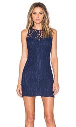 Кружевное платье larelle - BB Dakota